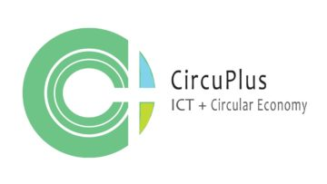 CircuPlus logo+name