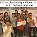 Circular Economy X IOT workshop_005